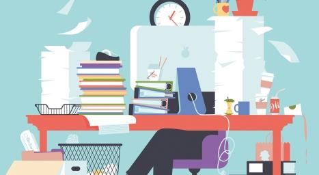 desperdicio-tempo-redes-sociais-trabalho-empresa-produtividade
